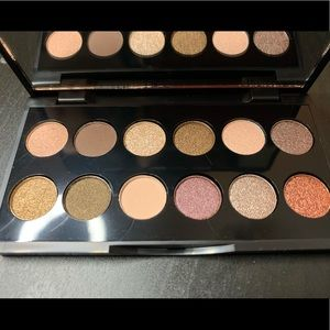 Sleek Mini Palette When the Sun Goes Down NEW